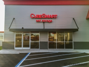 CubeSmart Self Storage - Anderson - 205 East Beltline Boulevard - Photo 1