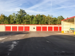 CubeSmart Self Storage - Anderson - 205 East Beltline Boulevard - Photo 7