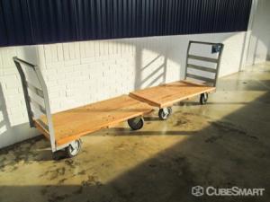 CubeSmart Self Storage - Chattanooga - 816 Mountain Creek Rd - Photo 7