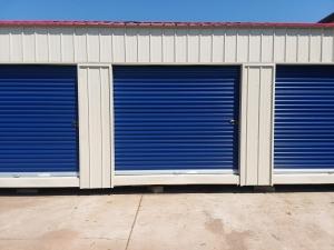 Eagle Guard Self-Storage - Beaverdam Facility at  980 Beaverdam Road, Williamston, SC
