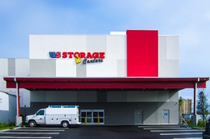 US Storage Centers - North Miami - 1396 Northeast 125th Street