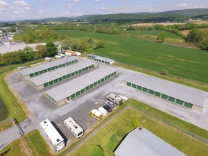 I-78 Self Storage Facility at  615 Brown Road, Myerstown, PA