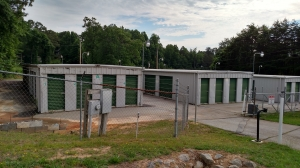 Eagle Guard Self-Storage - Saco Lowell