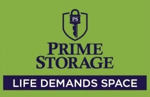 Prime Storage - Draper