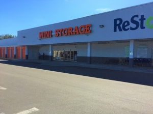 Allen Road Mini Storage