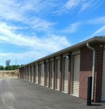 Hickory Pointe Self Storage