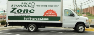 Self Storage Zone - Jessup - Photo 3