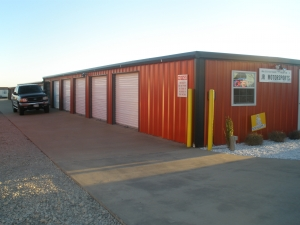 View Larger Rockwall / Fate Self Storage   Photo 3