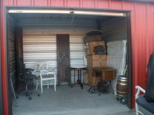View Larger Rockwall / Fate Self Storage   Photo 5