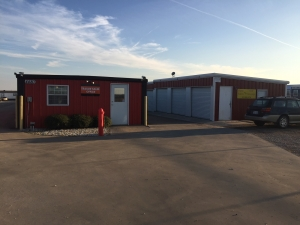 View Larger Rockwall / Fate Self Storage   Photo 7