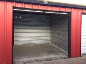 View Larger Rockwall / Fate Self Storage   Photo 8
