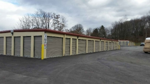 Self Storage Station - Duryea