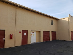Security Self Storage - Napa - 219 Walnut Street - Photo 6