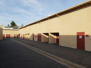 Security Self Storage - Napa - 219 Walnut Street - Photo 7
