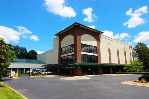 US Storage Centers - Nashville - 6346 Nolensville Pike