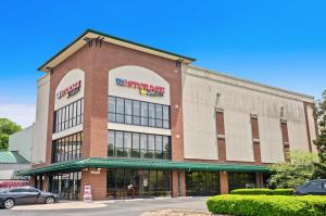 US Storage Centers - Nashville - 6346 Nolensville Pike Facility at  6346 Nolensville Pike, Nashville, TN