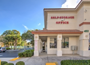 Prime Storage - West Palm Beach
