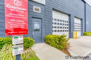 CubeSmart Self Storage - Delray Beach - 3195 South Congress Avenue - Photo 5