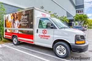CubeSmart Self Storage - Delray Beach - 3195 South Congress Avenue - Photo 6