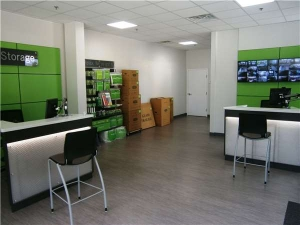 Image of Extra Space Storage - Raleigh - Capital Blvd Facility on 2220 Capital Boulevard  in Raleigh, NC - View 4