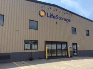 Life Storage - Portland