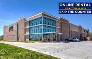 Simply Self Storage - 1379 Andrews Parkway - Allen Facility at  1379 Andrews Parkway, Allen, TX