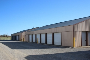RAC-JAC Storage - Green Ridge Road