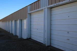 RAC-JAC Storage - Green Ridge Road (Highway B) Facility at  3505 Greenridge Road, Sedalia, MO