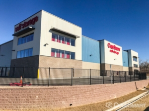 CubeSmart Self Storage - Northglenn - 2255 East 104th Ave