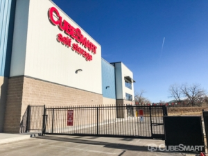 View Larger CubeSmart Self Storage   Northglenn   2255 East 104th Ave    Photo 7