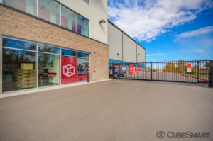 CubeSmart Self Storage - Northglenn - 2255 East 104th Ave - Photo 6
