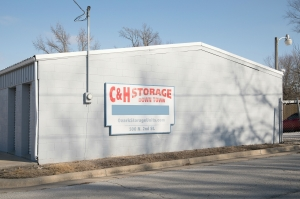 C&H Storage - Downtown