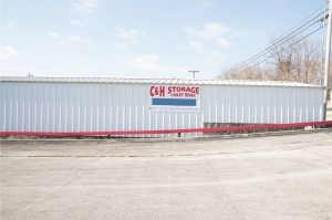 C&H Storage - Finley River