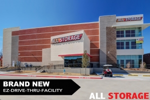 All Storage - McKinney - 1415 N Custer Rd - Photo 1
