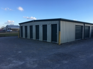 Claymark Self Storage - Photo 2