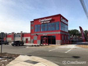 CubeSmart Self Storage - Morrisville