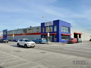 Prime Storage - Bronx - Zerega Ave