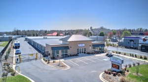 Prime Storage - Rock Hill Facility at  2550 Cherry Road, Rock Hill, SC