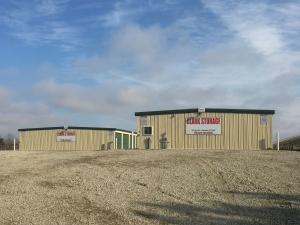 Clark Storage - Nebraska City