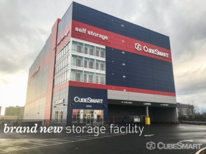 CubeSmart Self Storage - Brooklyn - 3068 Cropsey Avenue