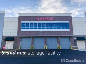 CubeSmart Self Storage - Chantilly - Photo 1