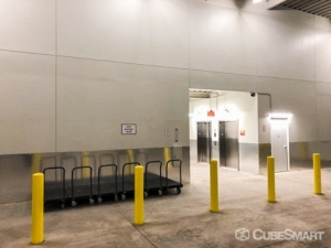 CubeSmart Self Storage - Chantilly - Photo 3