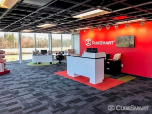 CubeSmart Self Storage - Chantilly - Photo 4