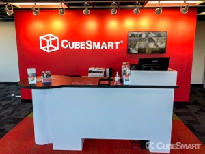 CubeSmart Self Storage - Chantilly - Photo 5