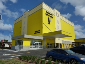 Safeguard Self Storage - Miami - Allapattah Facility at  3725 Northwest 27th Avenue, Miami, FL
