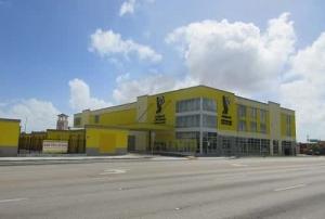 Safeguard Self Storage - Miami - Miami Shores