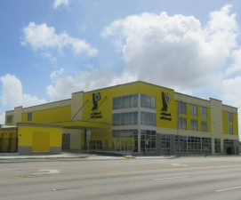 Safeguard Self Storage - Miami - Miami Shores Facility at  11455 Northwest 7th Avenue, Miami, FL