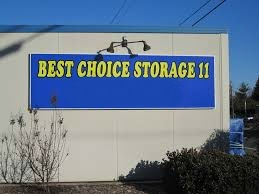 Best Choice Storage II