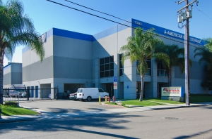 A-American Self Storage - Buena Park - Photo 1