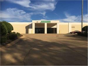 Extra Space Storage - Auburn - Dean Rd